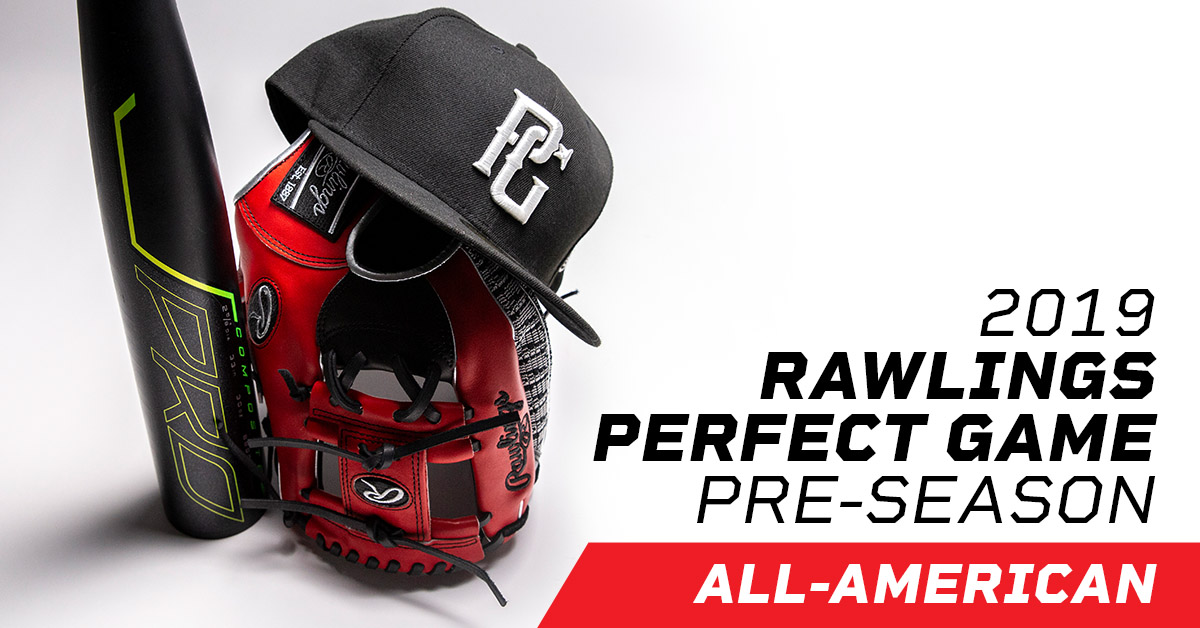 2019 Preseason All Americans and All Region Teams | Perfect Game USA